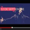 RAFA BLAS presenta videoclip de su nuevo disco el 12S en Albacete