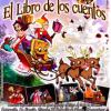 El Libro de los Cuentos: el musical infantil para la navidad.