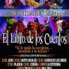 EL LIBRO DE LOS CUENTOS: FECHAS GIRA DE NAVIDAD