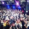 ARS AMANDI: Exito en su presentacion en Madrid. Se suman al Leyendas Del Rock.