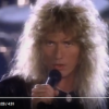 "La cancion de la semana: WHITESNAKE ""Here I Go Again"""