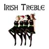 IRISH TREBLE: LA SENSACION DE LA DANZA Y MUSICA IRLANDESAS. PROXIMAS FECHAS.