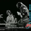 "La cancion de la semana: STEPPENWOLF ""Born To Be Wild"""
