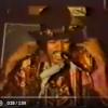 Momentos historicos: JIMI HENDRIX tocando en Mallorca en 1968