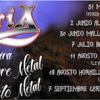 "LUJURIA  ARRANCAN LA GIRA ""SIEMPRE METAL, INVICTO METAL"""