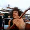 Momentos historicos: SANTANA en Woodstock