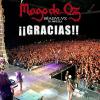 MAGO DE OZ cerraron su gira de 30 aniversario en Espana llenando el Wizink Center de Madrid