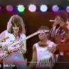 Momentos historicos: Michael Jackson y Eddie Van Halen juntos en directo