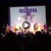 LA REGADERA: 2000 ninos en 2 dias en sus conciertos didacticos. Detalles de su nuevo album.