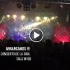 """SARATOGA: Exitoso inicio de su gira """"Aeternus"""". Proximos conciertos. Actuacion en Radio 3."""