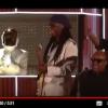 Momentos historicos: DAFT PUNK arrasan en los Grammy