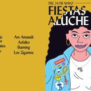 ARS AMANDI este viernes en las fiestas de Aluche (Madrid)