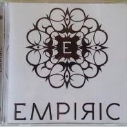 EMPIRIC: CD ya a la venta (Con Dani Perez, Niko Del Hierro e Ix Valieri)