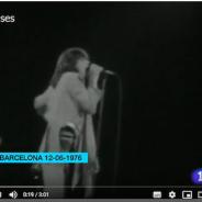 Momentos historicos: El primer concierto de los Rolling Stones en Espana