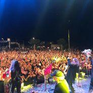 MAGO DE OZ siguen triunfales en su «Apocalipsis Tour». Nuevas fechas.