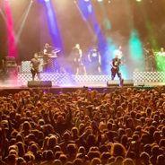 SKA-P: Sigue el exito de su gira europea. Proximos conciertos.