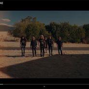 LUJURIA lanzan un videolyric como adelanto de su nuevo disco «Somos Belial», a la venta el 4/10