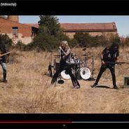 LUJURIA estrenan videoclip de «El amor esta en el aire», perteneciente a «Somos Belial», a la venta el 4/10.