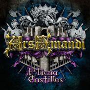 ARS AMANDI: Portada, preventa y primer single de su nuevo disco de estudio  'En Tierra de Castillos'