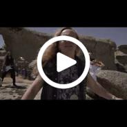 ARS AMANDI estrenan videoclip de adelanto de su nuevo disco, a la venta el 25/10