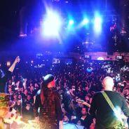 MAGO DE OZ: Exito en su gira americana y subasta benéfica.