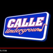 Este aplauso es para ti: Los artistas de Calle underground os desean un feliz 2020