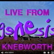 Momentos historicos: GENESIS, esos grandes infravalorados y su legendaria actuacion en Knebworth