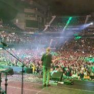 CELTAS CORTOS comienzan EL 2020 con un concierto memorable en el Wizink Center