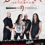 SARATOGA actuara este sabado 11 en Madrid (La Riviera)