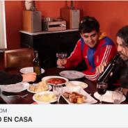 PLANAZO EN TU CASA (JJ.VAQUERO, ALEX CLAVERO, CELTAS CORTOS, LOS JIMENO, ….)