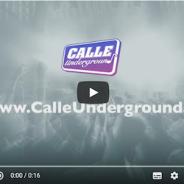Presentamos CALLE UNDERGROUND 2.0