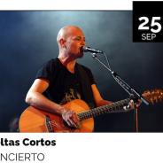 CELTAS CORTOS actuaran este viernes en Valladolid y podra seguirse en directo.