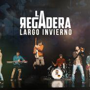 LA REGADERA estrenan el video de su nuevo single «Largo Invierno»