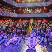 LA REGADERA arrancan su gira 2021 con dos llenos consecutivos en Miranda de Ebro y siguen sumando visitas con «Largo Invierno»