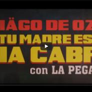MAGO DE OZ presentan «Tu Madre Es Una Cabra» junto a LA PEGATINA y superan el millon de visitas con su anterior single «El Cervezo»