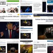 CELTAS CORTOS anuncian proximos singles