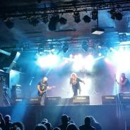 OBUS: 4 conciertos en 3 dias