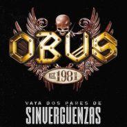 OBUS tocaran la proxima semana en Bilbao, Pamplona y Vitoria (Entradas agotadas para una de las dos sesiones)