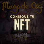 MAGO DE OZ subastan portada inedita de «Ira Dei» y anuncian nuevas fechas.
