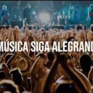 Feliz dia de la musica: Que la musica siga alegrando vidas