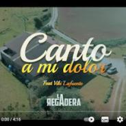 LA REGADERA lanzan nueva version de «Canto A Mi Dolor»