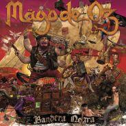MAGO DE OZ: «Bandera Negra» ya a la venta. Exito en sus firmas de discos.