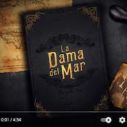MAGO DE OZ: Mas de 100,000 visualizaciones en menos de doce horas de «La Dama Del Mar», su nuevo single y videoclip