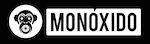 monoxido logo fondo negro